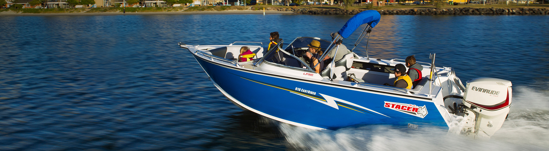 Evinrude Performance